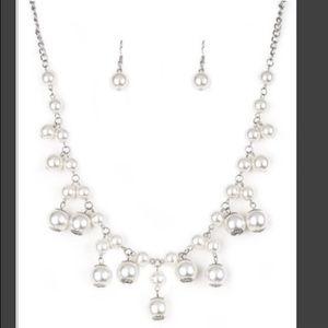 paparazzi Jewelry - Soon to be Mrs. Set